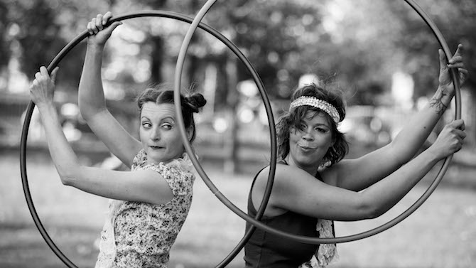 Fauture Hula Hoop performance-in-berlin_27034754361_o